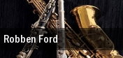 Robben Ford Portland tickets
