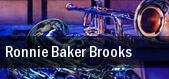 Ronnie Baker Brooks tickets