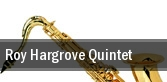 Roy Hargrove Quintet Seattle tickets