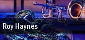 Roy Haynes tickets