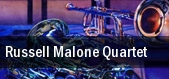 Russell Malone Quartet tickets