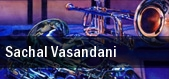 Sachal Vasandani Dimitrious Jazz Alley tickets