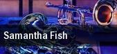 Samantha Fish Kansas City tickets