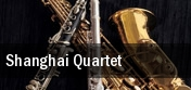 Shanghai Quartet UC Riverside Fine Arts tickets