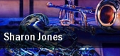 Sharon Jones Newport tickets