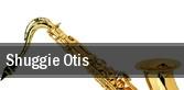 Shuggie Otis Washington tickets