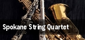 Spokane String Quartet tickets