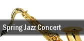 Spring Jazz Concert Bethesda tickets