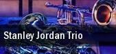 Stanley Jordan Durham tickets