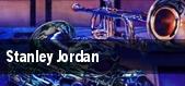 Stanley Jordan Iridium Jazz Club tickets