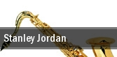 Stanley Jordan tickets