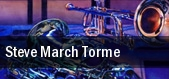 Steve March Torme tickets