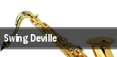 Swing Deville tickets