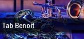 Tab Benoit Phoenix tickets