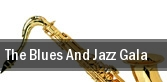 The Blues and Jazz Gala tickets