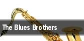 The Blues Brothers Newton tickets