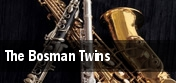 The Bosman Twins tickets
