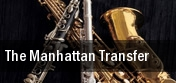 The Manhattan Transfer Bass Concert Hall tickets
