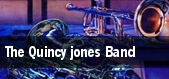 The Quincy jones Band Atlanta tickets