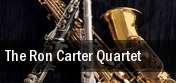 The Ron Carter Quartet Boulder tickets