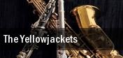 The Yellowjackets tickets