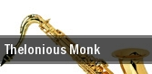 Thelonious Monk tickets