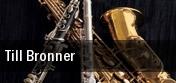 Till Bronner Capitol Hannover tickets