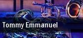 Tommy Emmanuel Boston tickets