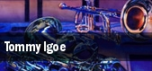 Tommy Igoe Akron tickets