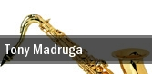 Tony Madruga Saint Petersburg tickets