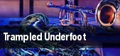 Trampled Underfoot Sunrise Theatre tickets
