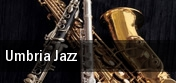 Umbria Jazz Arena Santa Giuliana tickets