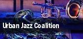 Urban Jazz Coalition tickets