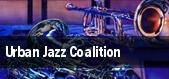 Urban Jazz Coalition tickets