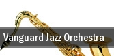 Vanguard Jazz Orchestra Burlington tickets