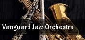 Vanguard Jazz Orchestra tickets