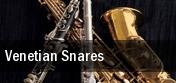 Venetian Snares tickets
