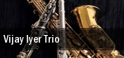 Vijay Iyer Trio Los Angeles tickets