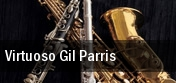 Virtuoso Gil Parris B.B. King Blues Club & Grill tickets