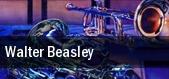 Walter Beasley tickets