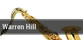Warren Hill tickets