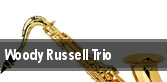 Woody Russell Trio tickets