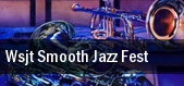WSJT Smooth Jazz Fest Clearwater tickets