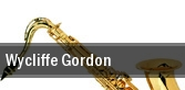 Wycliffe Gordon Apollo Theater tickets