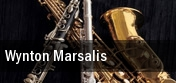 Wynton Marsalis Mortensen Hall tickets
