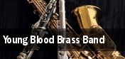 Young Blood Brass Band tickets