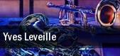 Yves Leveille Winnipeg tickets