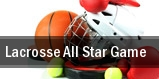 Lacrosse All Star Game tickets