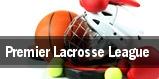 Premier Lacrosse League tickets