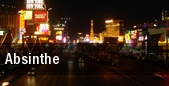 Absinthe Las Vegas tickets